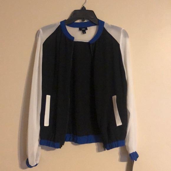Mossimo Supply Co. Jackets & Blazers - NWT Mossimo Jacket